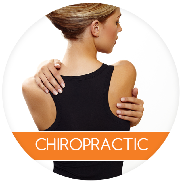 Chiropractic + Physical Therapy